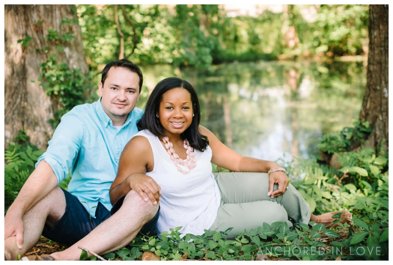 BM Engagement Anchored in Love Wilmington NC_1016