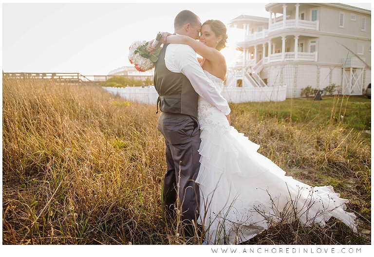 MD Engle Beach Wedding Anchored in Love Wilmington North Carolina_1001