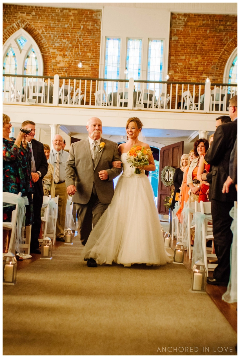 Amy Brett S St Thomas Preservation Hall Wedding Highlights