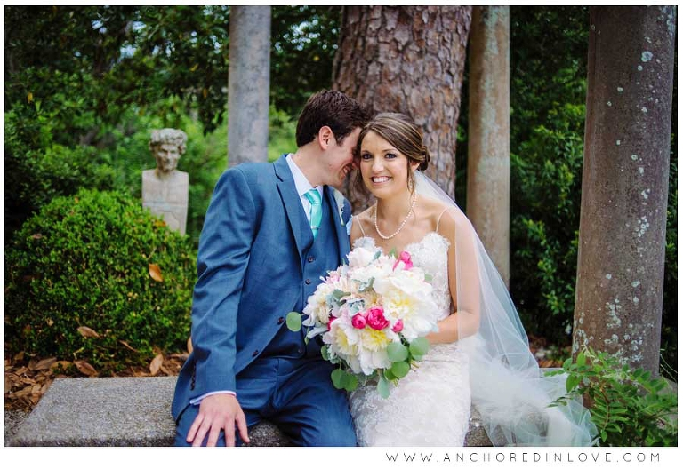 Airlie Gardens Wedding Anchored in Love MR_1050