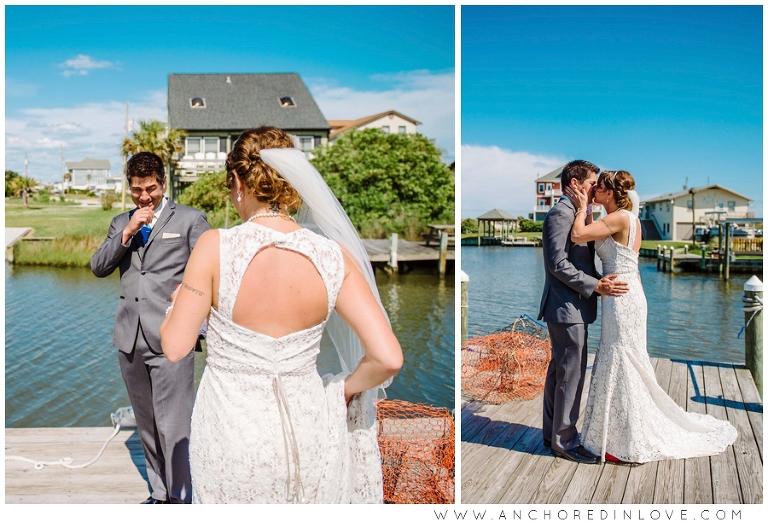 Cheap Beach Wedding North Carolina