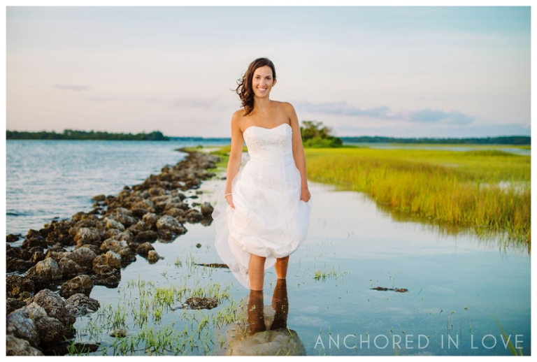 Swasonboro North Carolina Bridal Session_1022