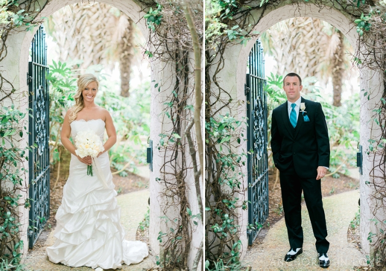 Sarah And Aaron S Wrightsville Beach Nc Wedding Ancd In Love 1281 Jpg