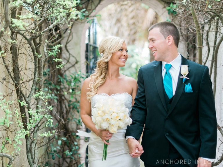 Sarah and Aaron's Wrightsville Beach NC Wedding Anchored in Love-1301.jpg