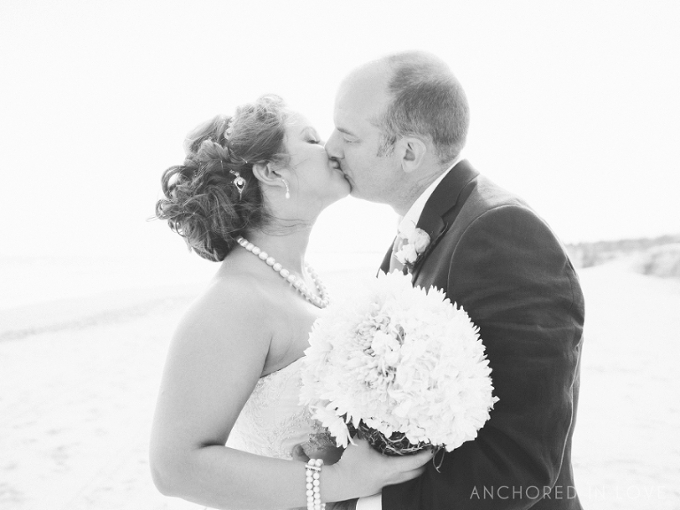 Wilmington NC Wedding Photographer Anchored in Love Christiana & Paul Wedding Finals