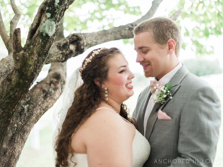 Wilmington NC Wedding Photographer Anchored in Love Adrian & Jesse Wedding-2768