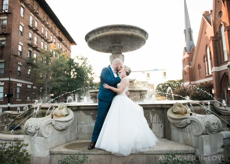 Megan Micah S Saint Thomas Preservation Hall Wedding Highlights