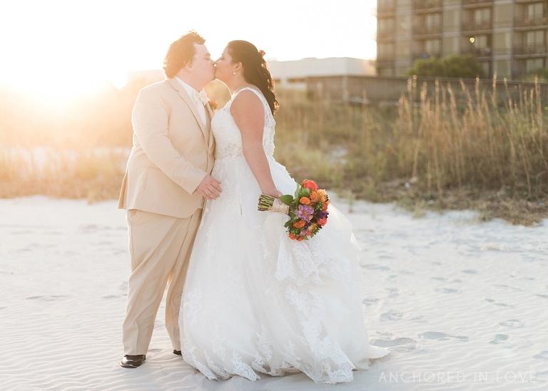 Shell Island Resort Wedding Wrightsville Beach NC Wedding Anchored in Love Brittany and Joseph-3757