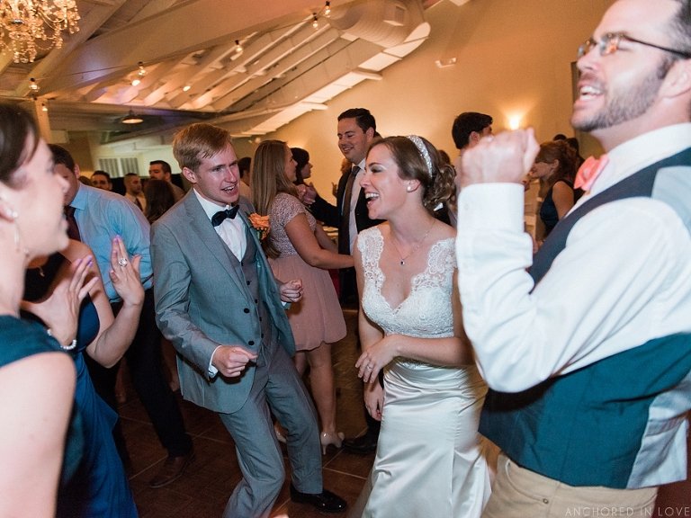 Colleen Amp Paul S Downtown Wilmington Wedding Highlights