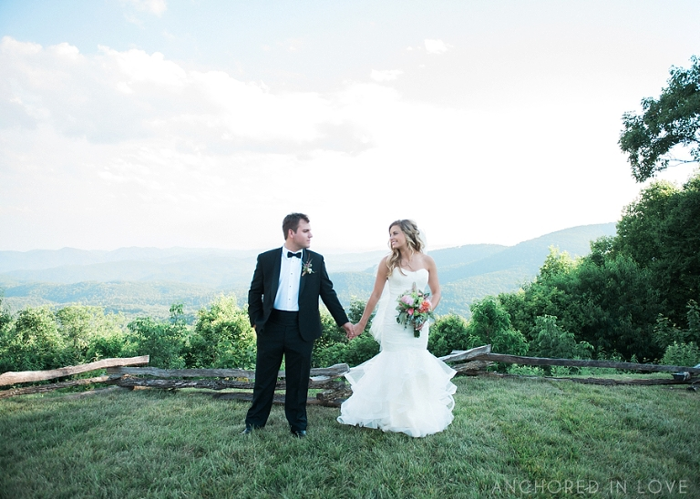 Blue Ridge Mountain Club Wedding NC Blowing Rock Wedding Anchored in Love-3011