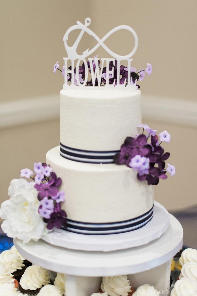 Lindsay & Craig\'s 101 Stone Chimney Place Wedding   Supply, NC ...