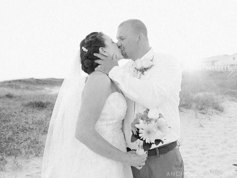 Southern Comfort Ocean Isle Wedding NC Wedding Photographer and Videographer Anchored in Love J&T-2877