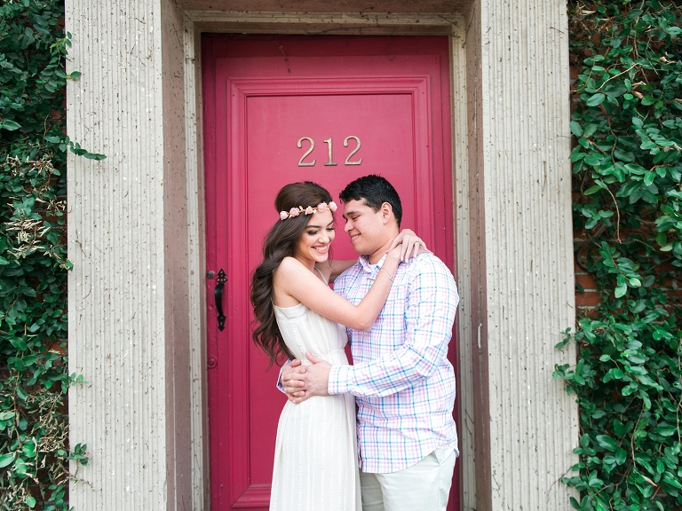 Downtown Wilmington NC Engagement Photos J&J-1002.jpg
