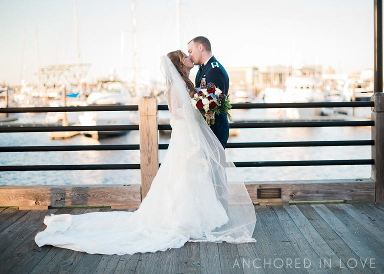 Kara & Eric's Downtown Wilmington Wedding Anchored in Love-1001.jpg