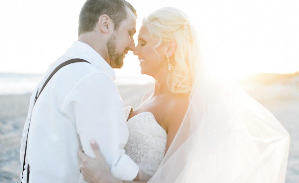 e3b523d44 Nicole & Aaron's Celebration Cottage Wedding Video | Atlantic Beach, NC