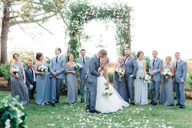 Jeff luse wedding